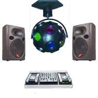 luci audio
